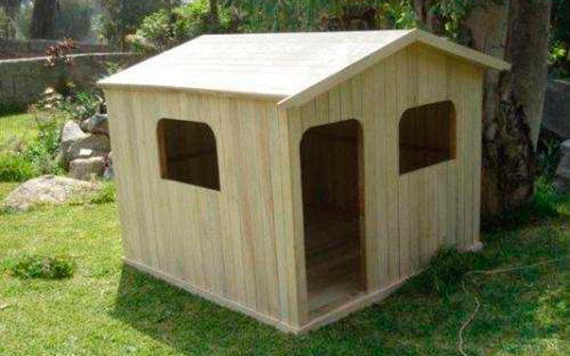 Casitas ni os tres casas prefabricadas - Casitas de madera prefabricadas ...