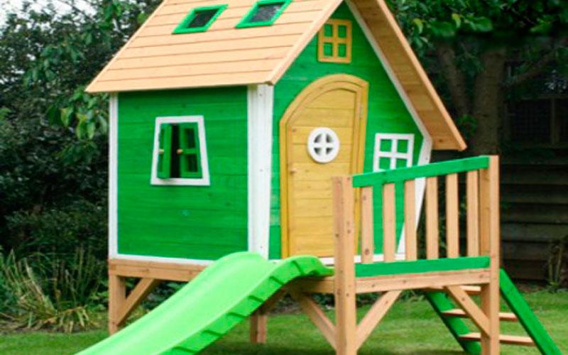 casas para ni os cuatro casas prefabricadas