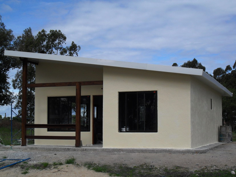 Casas de Multiplaca Prefabricados
