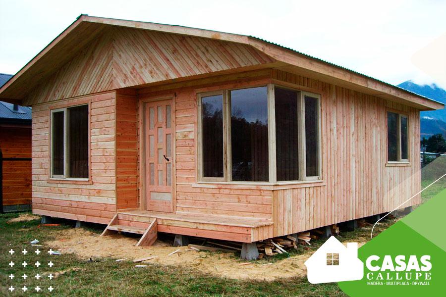 Mitos sobre las casas prefabricadas